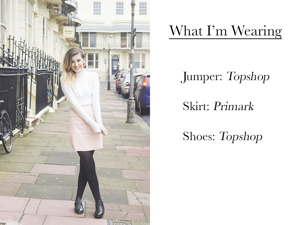 Spring Fashion Picks Primark Topshop