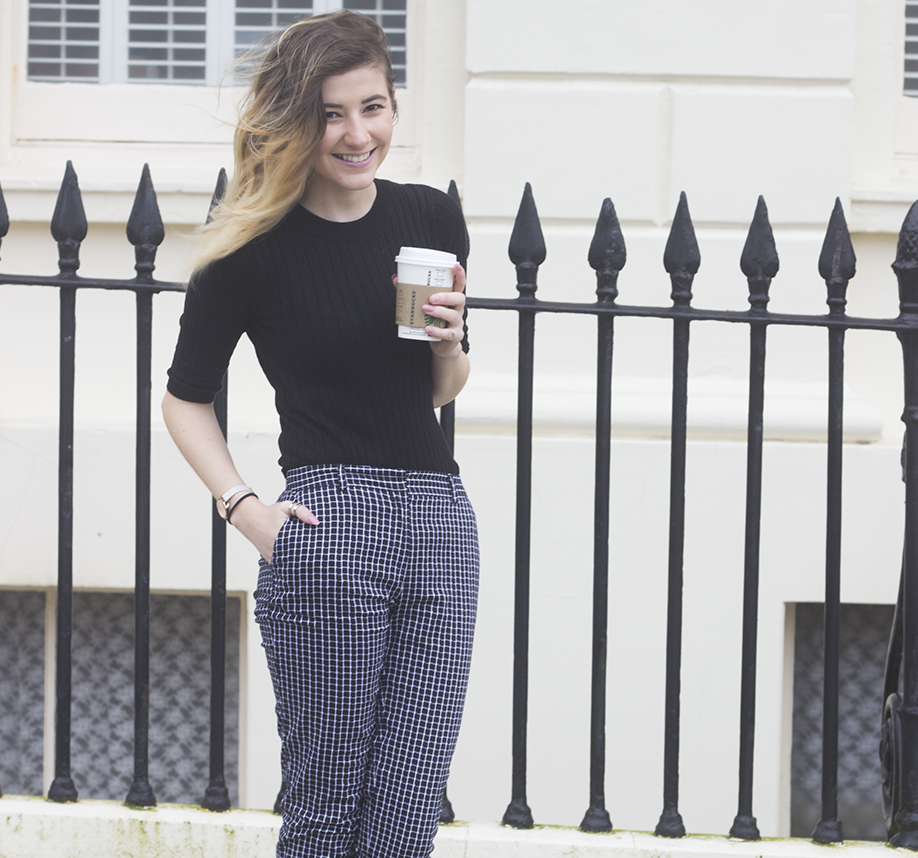 The Tailored Trouser