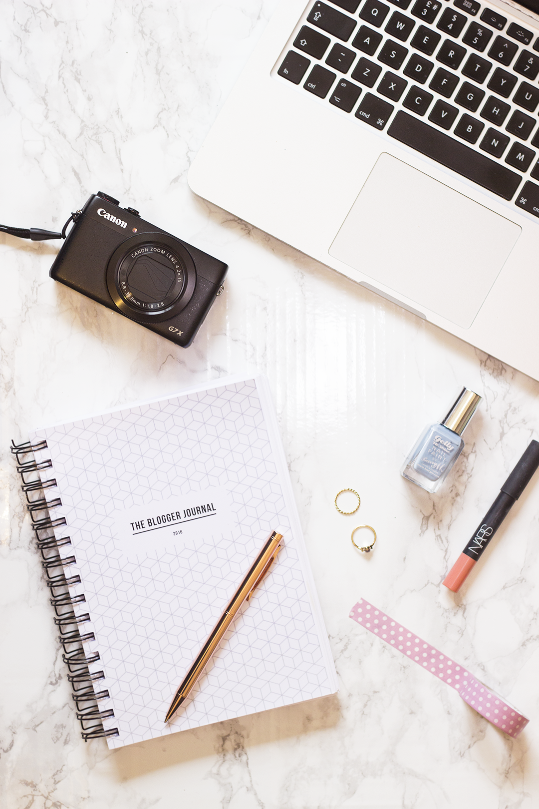 Falling Back In Love With Blogging