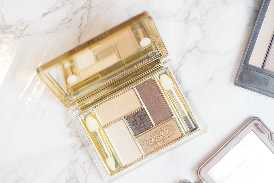 The Daytime Eyeshadow Palettes Estee Lauder Bronze