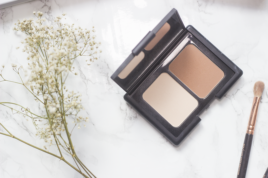 Current Beauty Favourites Illamasqua NARS Seventeen Elegant Touch
