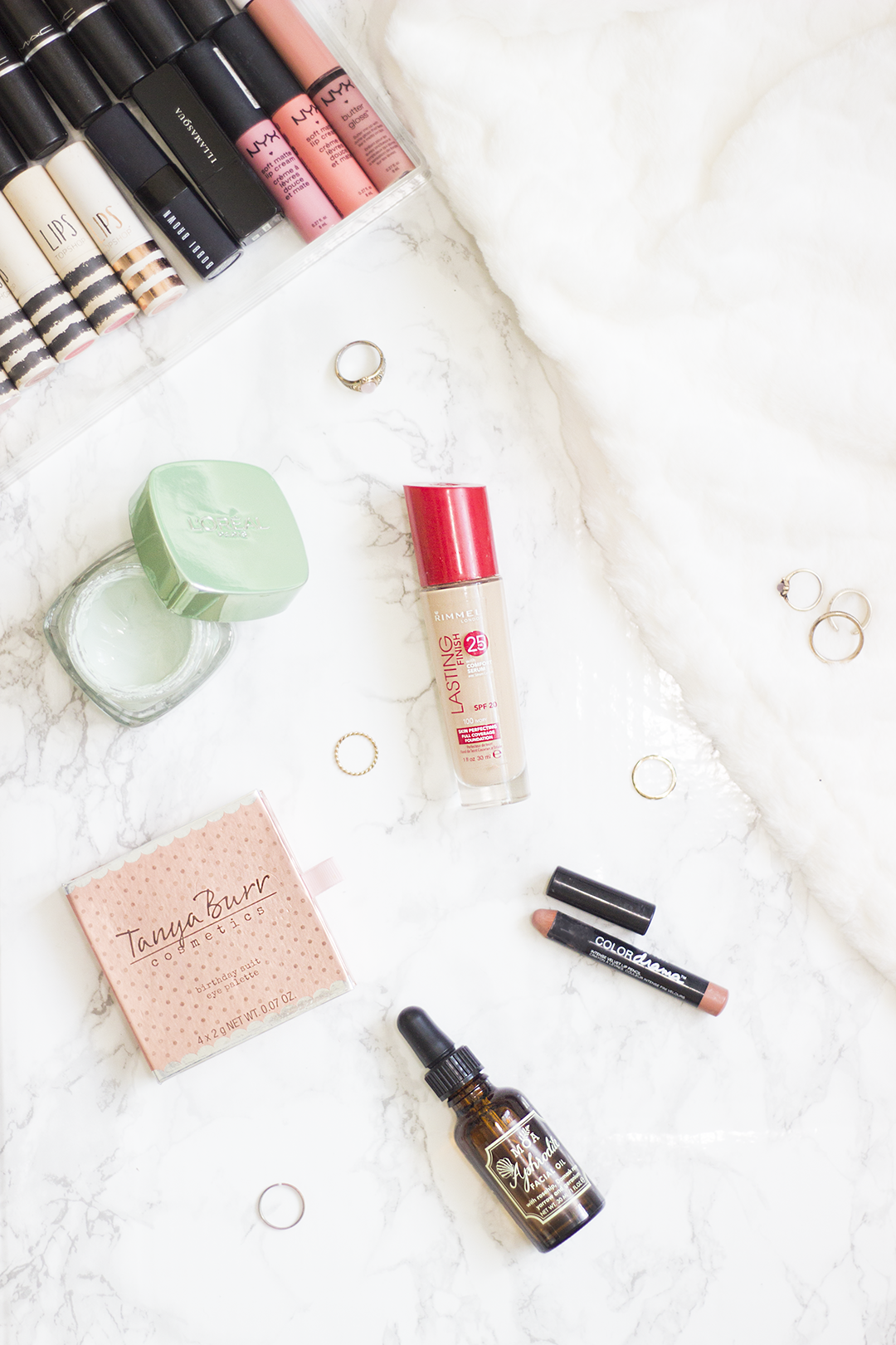 The September Favourites