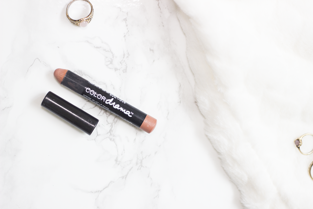 The September Favourites Maybelline Colour Drama