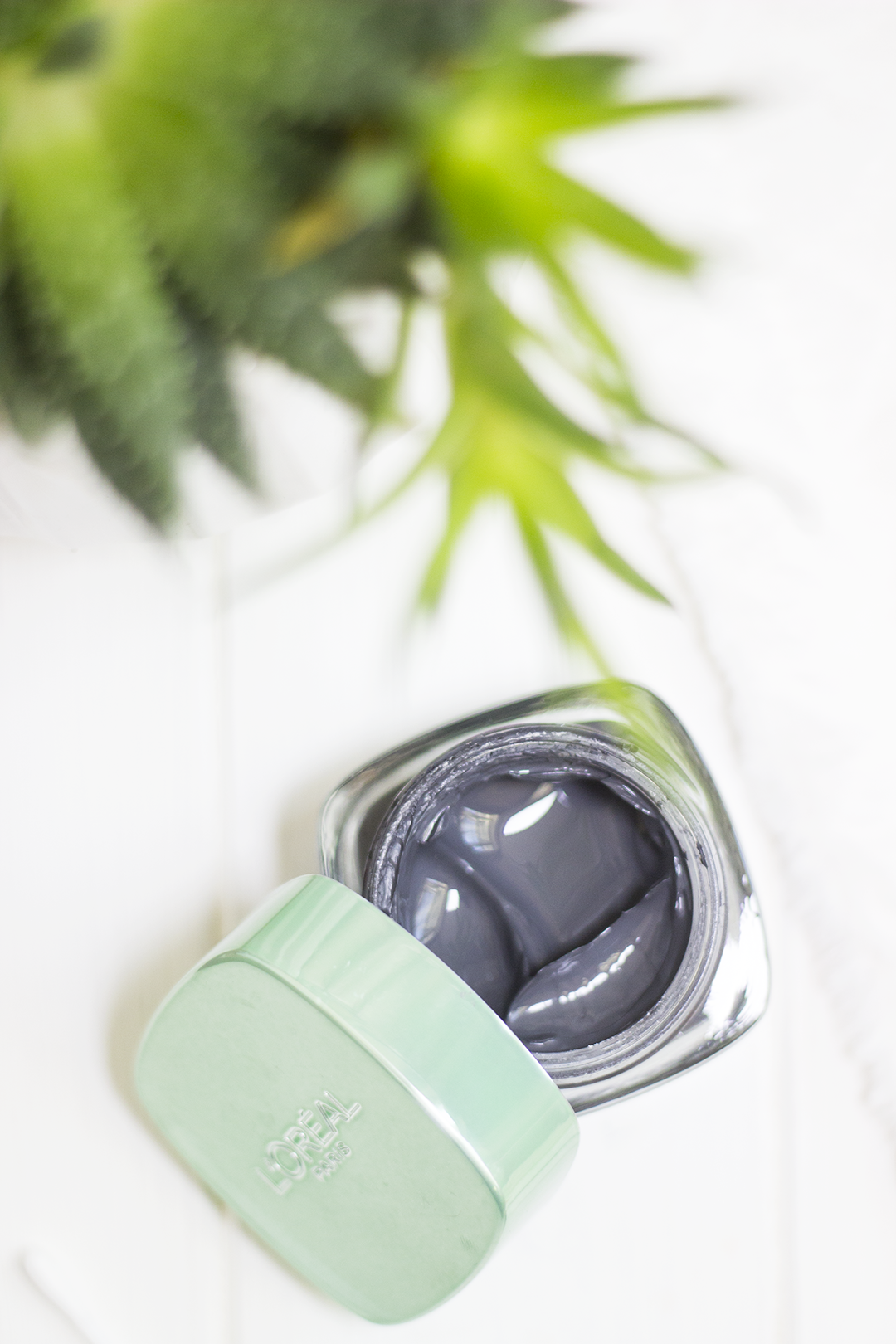 Skincare Heroes L'Oreal Pure Clay Detox Mask