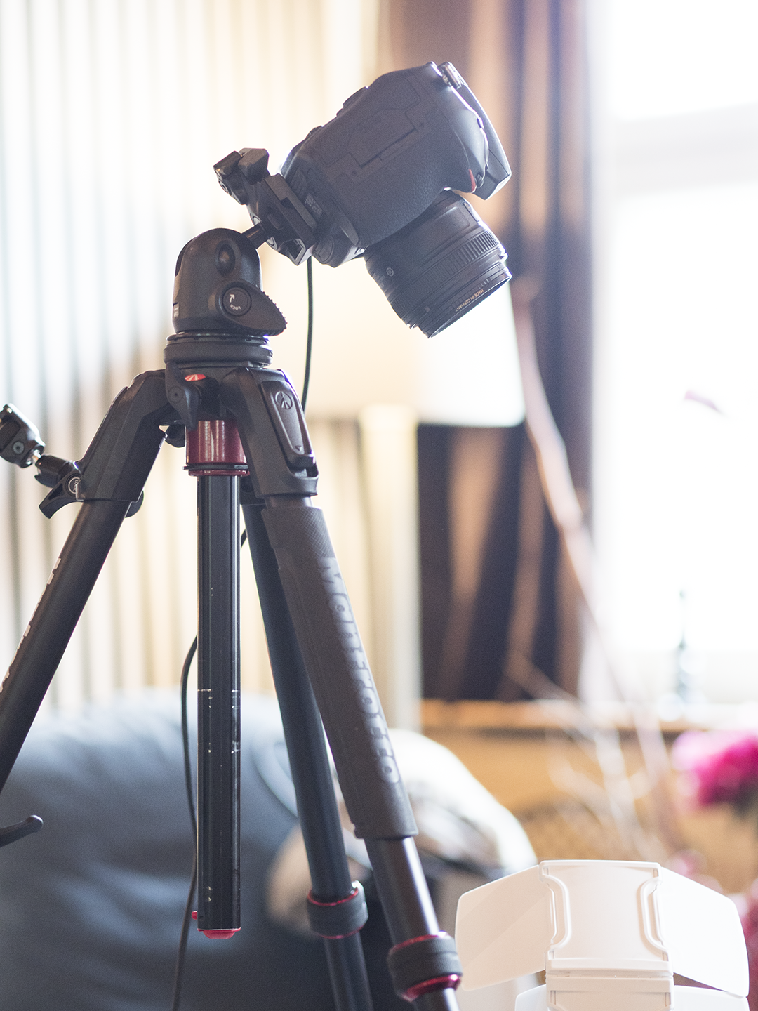 Manfrotto Vlogging Masterclass