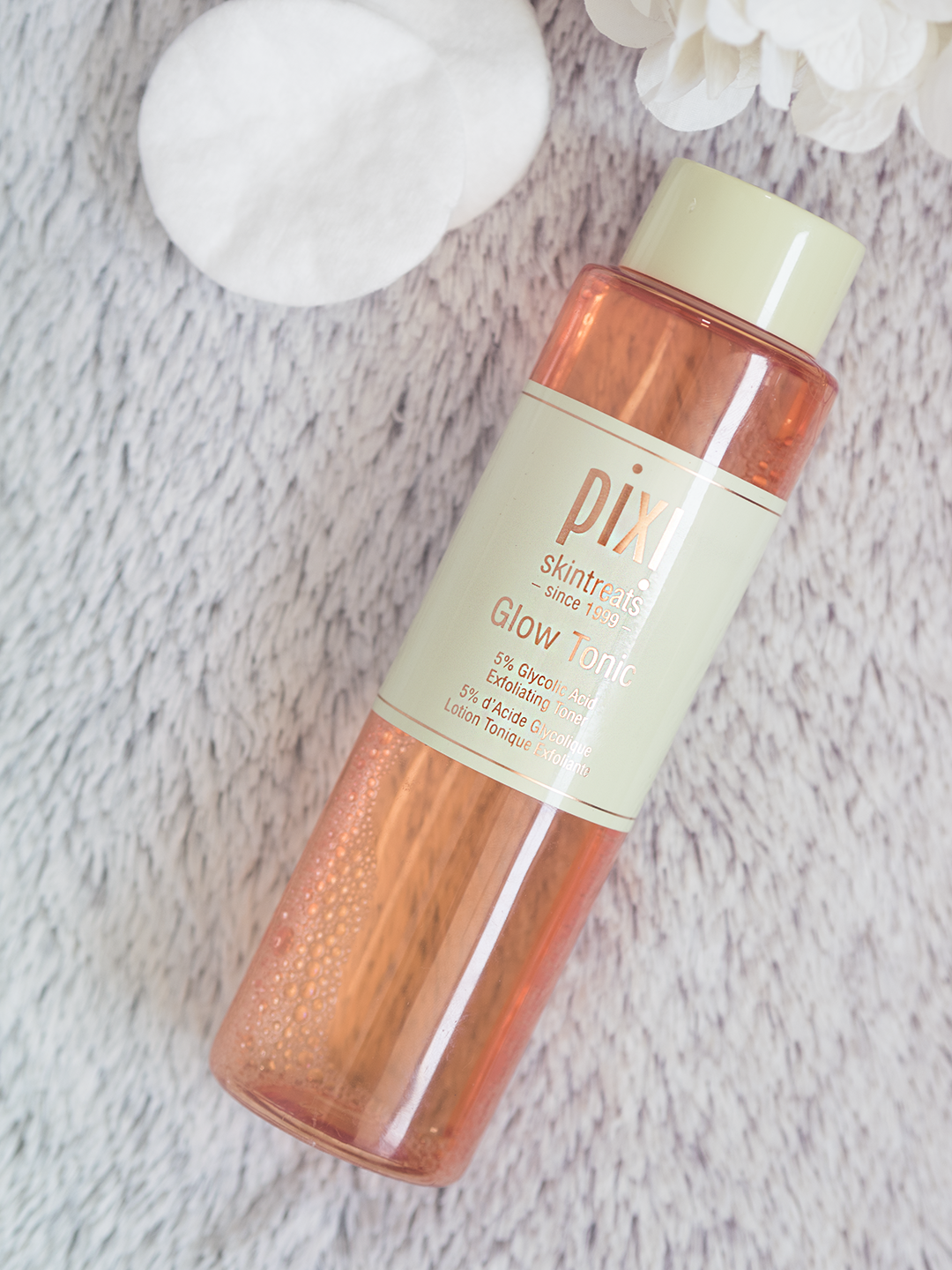 Worth The Hype? Pixi Glow Tonic