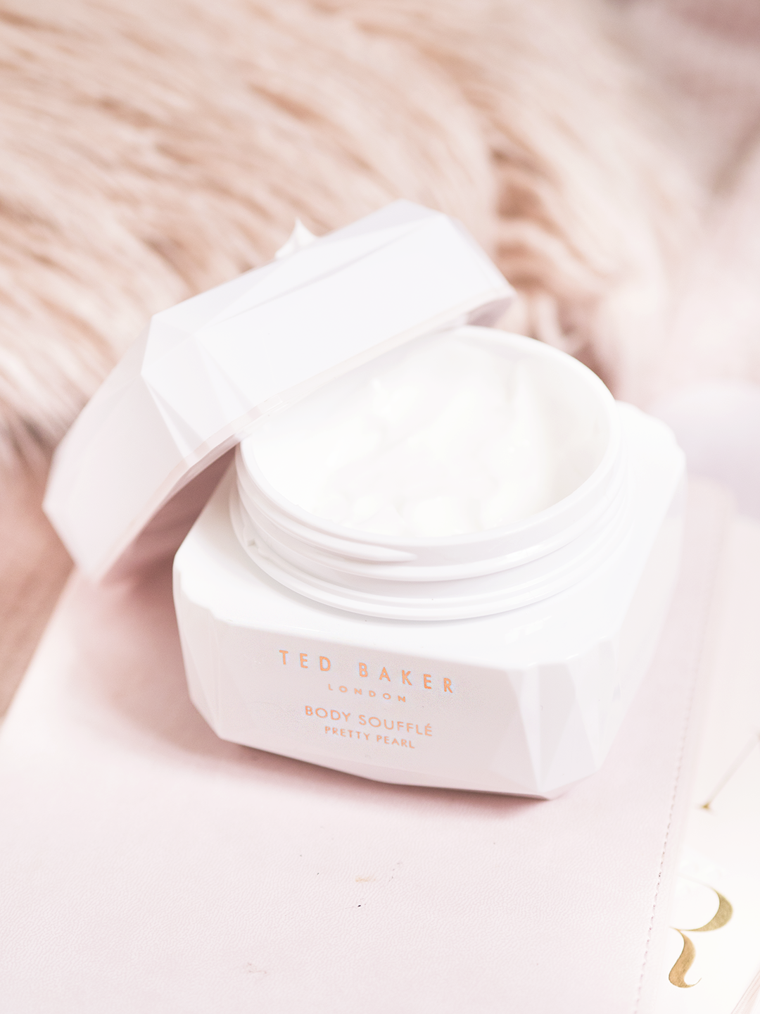 Ted Baker Pretty Pearl Body Soufflé
