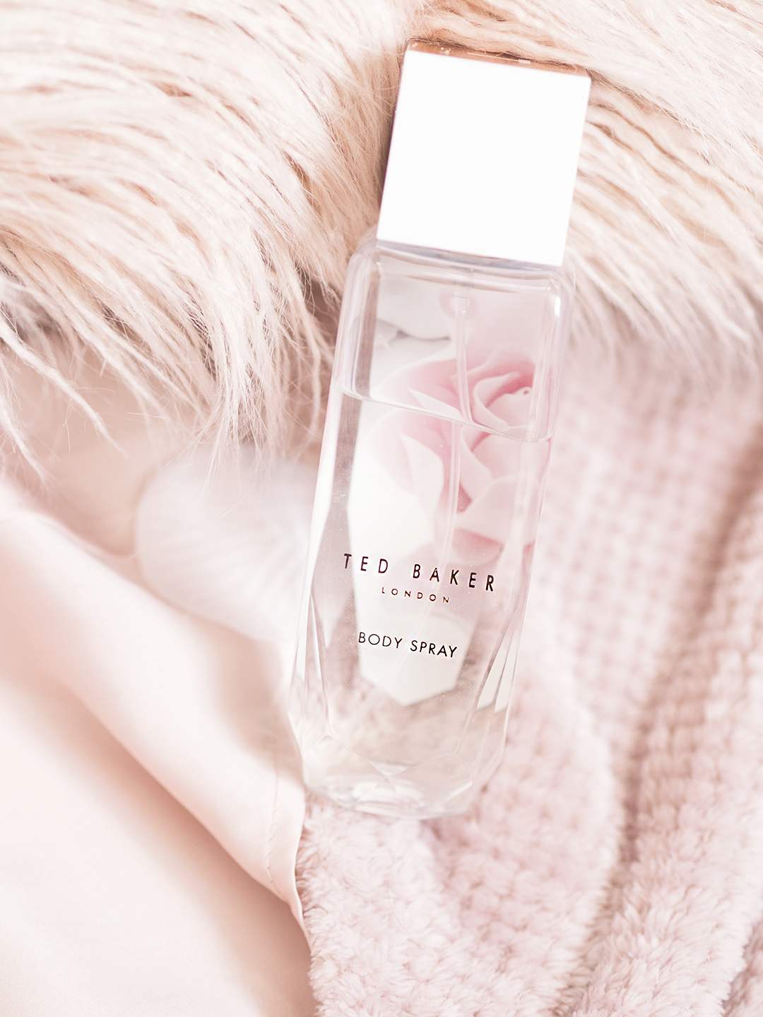 Ted Baker Pretty Pearl Body Spray