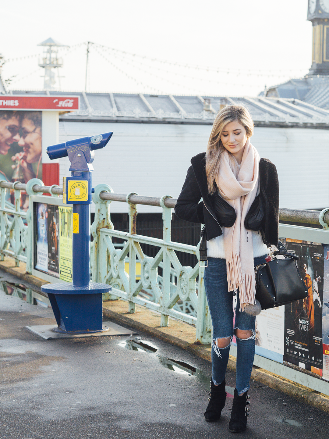 Getting Away: Brighton SimplyAbbi