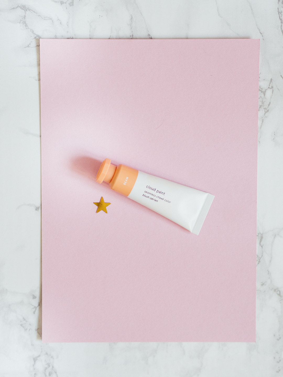 The Stand Out Products of 2017 Glossier Cloud Paint