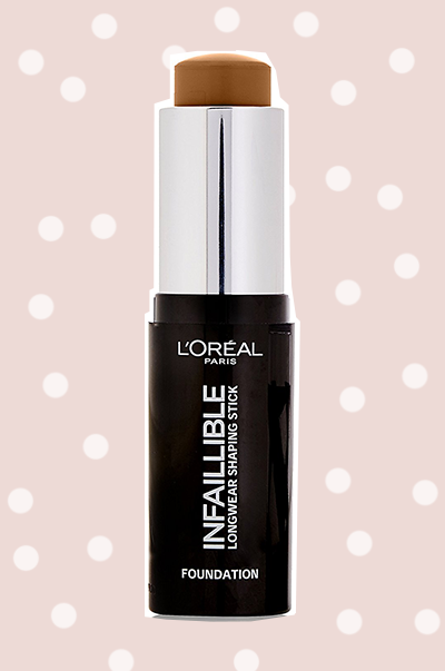 L'Oreal Infallible ShapingStick
