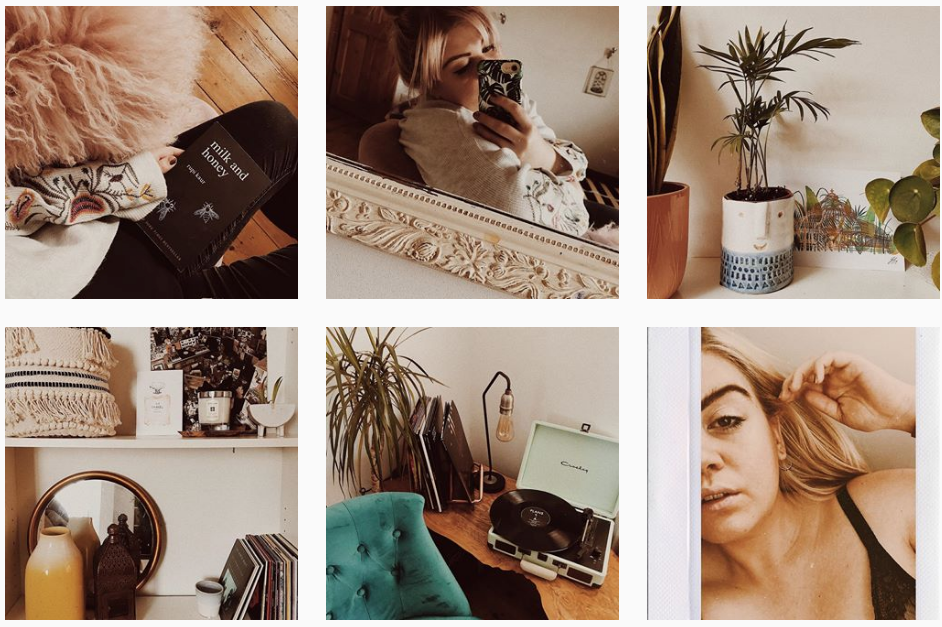 The Ladies You Need To Follow On Instagram RushandTeal