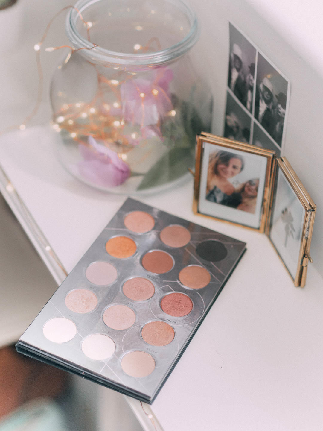 April Makeup: The Top Three Zoeva Nude Spectrum Palette