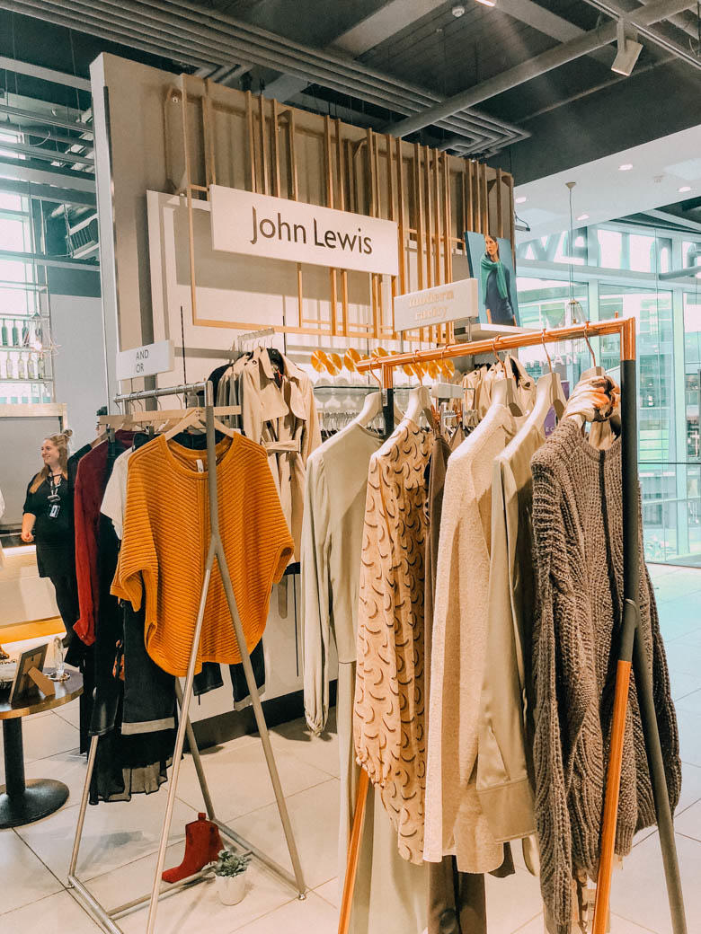 An Evening With John Lewis
